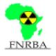 Practical Arrangement between IAEA and FNRBA (2013)