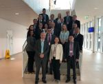 4th EuCAS Steering Committee Meeting, May 2019, IAEA, Vienna